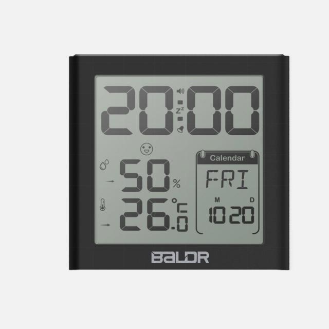 thermometer clock|digital clockdigital clock alarm